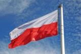 Gmina Żukowice otrzyma biało – czerwoną flagę i maszt, którą kupi rząd RP