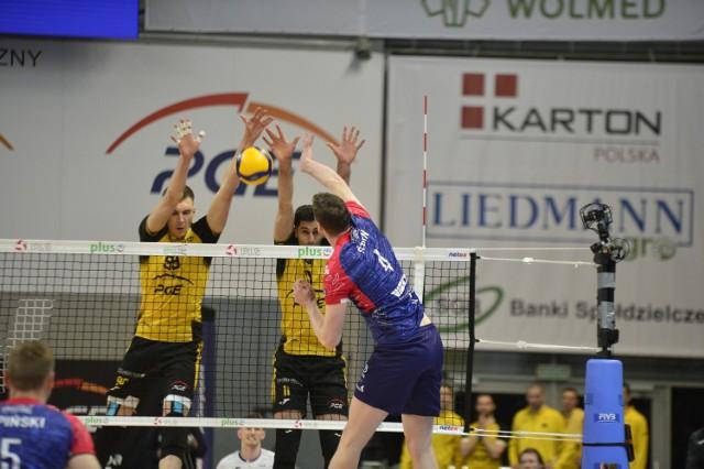 Bełchatowska drużyna imponuje formą na początku 2020 roku