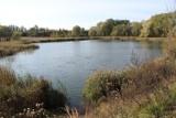 Żabie Doły jesienną porą na zdjęciach. To jedno z najpiękniejszych miejsc w regionie
