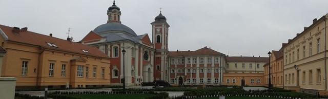 9 mln zł z Unii na rewaloryzację kompleksu w Owińskach