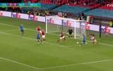 Euro 2020. Skrót meczu 1/8 finału Włochy - Austria 2:1 [WIDEO]. Azzurri potrzebowali dogrywki
