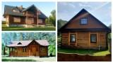 Marzysz o pięknym drewnianym domu? Te oferty z województwa lubelskiego są w zasięgu Twojego portfela
