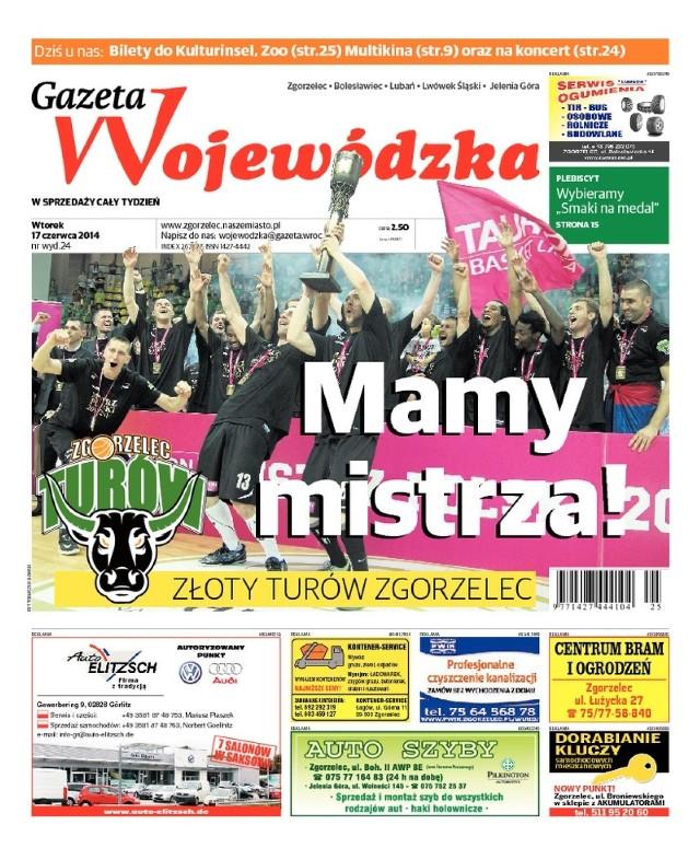 Gazeta Wojewódzka 17.06-23.06