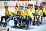 Mityng Jazdy na Rolkach Olimpiad Specjalnych w opolskim Toropolu