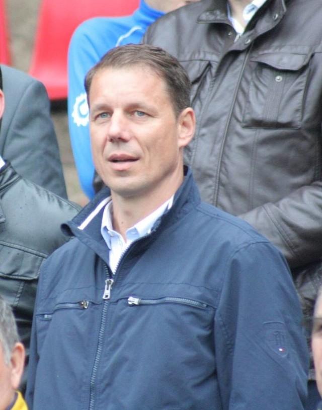 Grzegorz Mielcarski w Chełmnie opowie o swojej piłkarskiej drodze do reprezentacji Polski