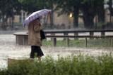 IMGW wydało ostrzeżenie dla Lubuskiego. Czekają nas intensywne opady deszczu. Gdzie będzie padać w Lubuskiem?