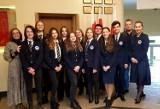 Uczniowie Plater w Sosnowcu odnieśli sukces w konkursie historycznym
