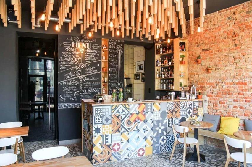 10 Meksykańskich Restauracji W Trójmieście Spróbuj Meksyku