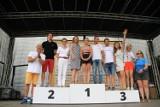 Koło. Samsung River Triathlon - pierwsza edycja przechodzi do historii