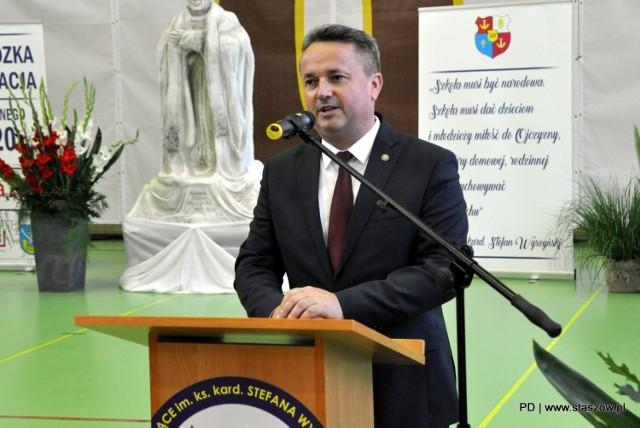 Leszek Kopeć obronił pracę na Uniwersytecie Wrocławskim