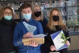 Znam swój język ojczysty. Konkurs Powiatowej Biblioteki Publicznej w Sieradzu rozstrzygnięty (fot)