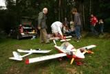 I Brzeziński Zlot Modelarsko-Motoparalotniowy. Będą bitwy modeli samolotów i pokaz motoparalotniowy