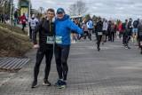 Recordowa Dziesiątka nad Maltą. Zobacz jak wyglądał pierwszy bieg w Poznaniu w czasach pandemii w formule startów falami