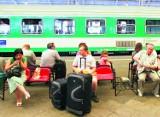 Śląskie: Podróżujesz PKP na święta? Będzie więcej wagonów
