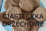 Ciasteczka orzechowe - jak zrobić?  Przepis i zdjęcia