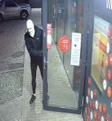 Kradzież w Sosnowcu. Okradli jeden ze sklepów na Jagiellońskiej. Rozpoznajesz ich?