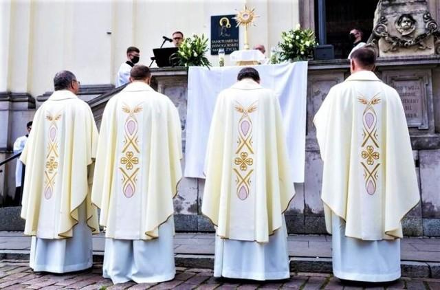 W diecezji tarnowskiej szykują się spore zmiany, także na Sądecczyźnie