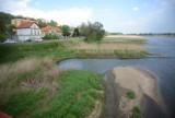 Wezbranie wody w rzekach. Dolny Śląsk nie jest zagrożony powodzią