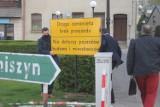 Ulice: Młynarska i Podgórna w Zdunach odebrane! [ZDJĘCIA]