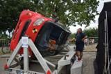 15. edycja Moto Safety Day. W Gdyni rozmawiano o bezpieczeństwie na drogach