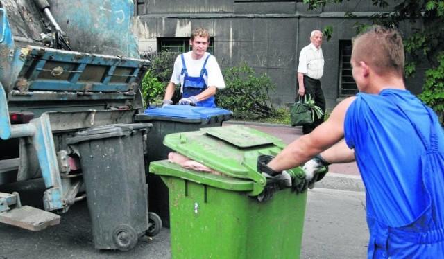 Od 1 lutego 2021 stawka za odbiór odpadów komunalnych w Rudzie Śląskiej będzie wyższa.