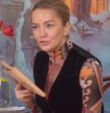 """Kamilla Baar jest Krzysią Drohojowską w """"Panu Wołodyjowskim"""", audiobooku Teatru Małego w Tychach"""