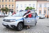 Konin. Nowy samochód dla WOPR z Konińskiego Budżetu Obywatelskiego