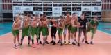 Młodzi siatkarze Chełmca Wałbrzych zagrają w półfinale Mistrzostw Polski