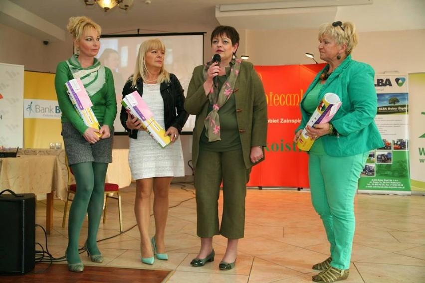 Kobiecanki zaprosiły 29 marca na Akademię Kobiet...