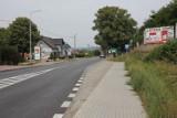 Zakończyła się duża przebudowa skrzyżowania ulicy Kossaka z boczną Nadmorską