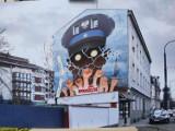 Mural upamiętniający wydarzenia Bydgoskiego Marca 1981 powstanie na budynku przy ul. Jagiellońskiej