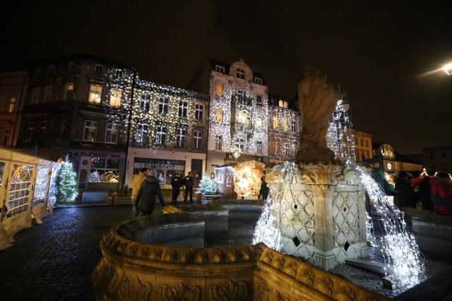 Jarmark Świąteczny w Mysłowicach już trwa. Czeka nas mnóstwo atrakcji