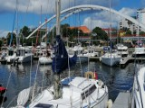 Festiwal Rybny w Porcie Jachtowym w Kołobrzegu już w sobotę