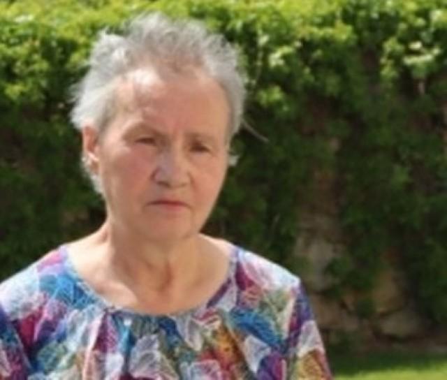Wanda Koźmińska z Jeleniej Góry