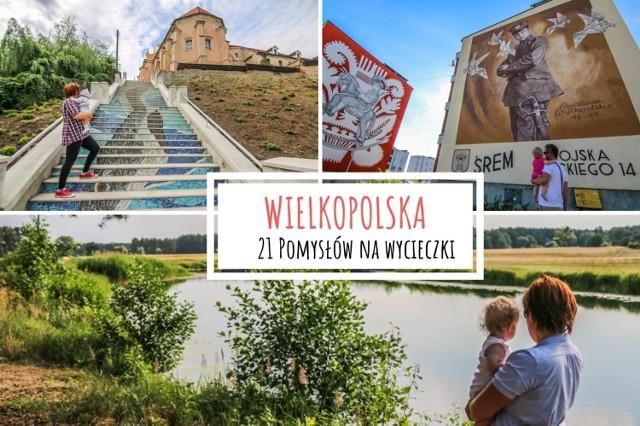 Szukasz ciekawego miejsca na krótki wypad na weekend gdzieś niedaleko Poznania? Autorzy bloga Addicted2travel.pl polecają 21 miejsc w Wielkopolsce, na które warto wybrać się na wycieczkę.Zobacz kolejne ciekawe miejsca w Wielkopolsce ----->