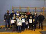 Medale młodych zapaśników z Fighters Factory Oleśnica [ZDJĘCIA]