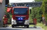 Gmina Zabór. W Łazie może powstać nowa jednostka OSP specjalizująca się w ratownictwie drogowym!