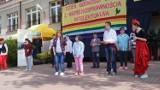 Obchody Dnia Godności Osób z Niepełnosprawnością Intelektualną w Ostrowcu