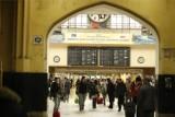 Oto, jak 10 lat temu wyglądał dworzec Wrocław Główny. Zobaczcie zdjęcia!