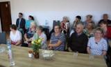 """Otwarcie Klubu Seniora """"Lawendowy Zakątek"""" w Morawach. Projekt finansowany jest ze środków Europejskiego Funduszu Społecznego [ZDJĘCIA]"""