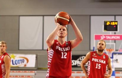e02b63405 Kadra koszykarzy rozpoczyna sparingi w Wałbrzychu. Pierwszym rywalem ...