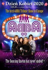ABBA 99 - najlepszy w Europie tribute show zespołu ABBA na Dzień Kobiet! (KONKURS, WYGRAJ BILETY)