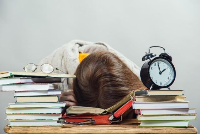 Część uczniów nie chce wracać do szkół przed wakacjami.
