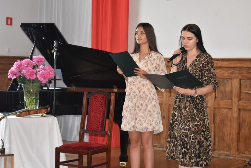 Koncert charytatywny dla Basi