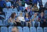 Ruch Chorzów wygrywa z Polonią Nysa 4:0. Fani nie wystraszyli się koronawirusa. ZDJĘCIA KIBICÓW