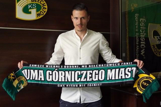 Martin Klabnik