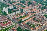 Spójrz z innej perspektywy! Wrocław z lotu ptaka  (MNÓSTWO ZDJĘĆ)