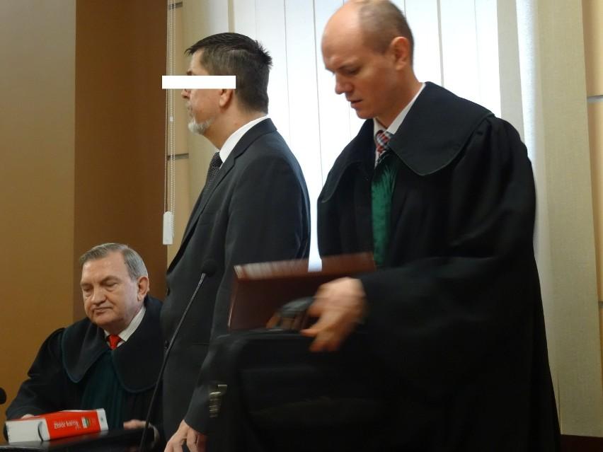 Burmistrz Sulmierzyc przyznał się do łapownictwa