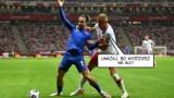 Mecz Polska - Anglia 1:1 - zobacz MEMY. Ten wynik poszedł w świat! To był najlepszy mecz reprezentacji Polski pod wodzą Paulo Sousu
