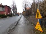 Trwają prace w rejonie ul. Żeromskiego w Wałbrzychu. Już w najbliższy piątek zmiana organizacji ruchu!